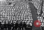 Image of Sailors in training Chicago Illinois USA, 1918, second 27 stock footage video 65675031677