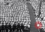 Image of Sailors in training Chicago Illinois USA, 1918, second 28 stock footage video 65675031677