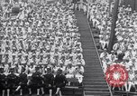 Image of Sailors in training Chicago Illinois USA, 1918, second 29 stock footage video 65675031677