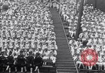 Image of Sailors in training Chicago Illinois USA, 1918, second 30 stock footage video 65675031677