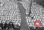 Image of Sailors in training Chicago Illinois USA, 1918, second 31 stock footage video 65675031677