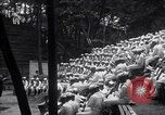 Image of Sailors in training Chicago Illinois USA, 1918, second 36 stock footage video 65675031677