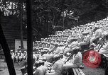 Image of Sailors in training Chicago Illinois USA, 1918, second 38 stock footage video 65675031677