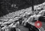 Image of Sailors in training Chicago Illinois USA, 1918, second 45 stock footage video 65675031677