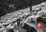 Image of Sailors in training Chicago Illinois USA, 1918, second 47 stock footage video 65675031677