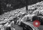 Image of Sailors in training Chicago Illinois USA, 1918, second 48 stock footage video 65675031677