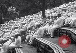 Image of Sailors in training Chicago Illinois USA, 1918, second 49 stock footage video 65675031677