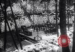 Image of Sailors in training Chicago Illinois USA, 1918, second 51 stock footage video 65675031677