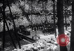 Image of Sailors in training Chicago Illinois USA, 1918, second 56 stock footage video 65675031677