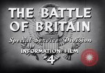 Image of Hitler planning invasion of England Paris France, 1940, second 17 stock footage video 65675031679