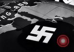 Image of Hitler planning invasion of England Paris France, 1940, second 48 stock footage video 65675031679