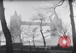 Image of Blitz damage in Battle of Britain London England United Kingdom, 1940, second 7 stock footage video 65675031685