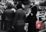 Image of Blitz damage in Battle of Britain London England United Kingdom, 1940, second 11 stock footage video 65675031685