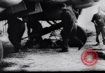 Image of Battle of Britain attack by Luftwaffe United Kingdom, 1940, second 18 stock footage video 65675031686
