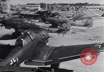 Image of Battle of Britain attack by Luftwaffe United Kingdom, 1940, second 20 stock footage video 65675031686