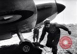 Image of Battle of Britain attack by Luftwaffe United Kingdom, 1940, second 56 stock footage video 65675031686