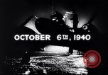 Image of Battle of Britain night attack United Kingdom, 1940, second 10 stock footage video 65675031687