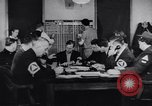 Image of civil defense Duck and Cover and fallout shelters United States USA, 1955, second 29 stock footage video 65675031693