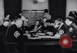 Image of civil defense Duck and Cover and fallout shelters United States USA, 1955, second 31 stock footage video 65675031693