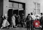 Image of civil defense Duck and Cover and fallout shelters United States USA, 1955, second 53 stock footage video 65675031693
