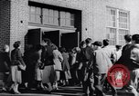 Image of civil defense Duck and Cover and fallout shelters United States USA, 1955, second 56 stock footage video 65675031693