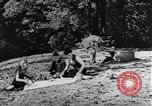 Image of civil defense United States USA, 1955, second 2 stock footage video 65675031696