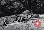 Image of civil defense United States USA, 1955, second 4 stock footage video 65675031696