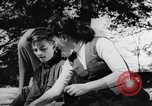 Image of civil defense United States USA, 1955, second 8 stock footage video 65675031696