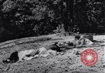 Image of civil defense United States USA, 1955, second 27 stock footage video 65675031696