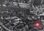Image of London blitz London England United Kingdom, 1940, second 55 stock footage video 65675031716