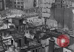 Image of London blitz London England United Kingdom, 1940, second 59 stock footage video 65675031716