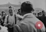 Image of Cornelius Edzard Dessau Germany, 1929, second 54 stock footage video 65675031719