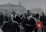 Image of Cornelius Edzard Dessau Germany, 1929, second 57 stock footage video 65675031719