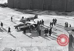 Image of Lieutenant D'Arcy Greig Calshot Southampton, 1929, second 25 stock footage video 65675031721