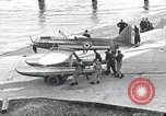 Image of Lieutenant D'Arcy Greig Calshot Southampton, 1929, second 29 stock footage video 65675031721