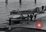Image of Lieutenant D'Arcy Greig Calshot Southampton, 1929, second 31 stock footage video 65675031721