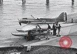 Image of Lieutenant D'Arcy Greig Calshot Southampton, 1929, second 33 stock footage video 65675031721