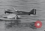 Image of Lieutenant D'Arcy Greig Calshot Southampton, 1929, second 36 stock footage video 65675031721