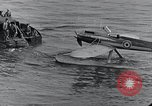 Image of Lieutenant D'Arcy Greig Calshot Southampton, 1929, second 40 stock footage video 65675031721