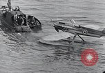 Image of Lieutenant D'Arcy Greig Calshot Southampton, 1929, second 41 stock footage video 65675031721