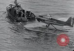 Image of Lieutenant D'Arcy Greig Calshot Southampton, 1929, second 42 stock footage video 65675031721