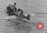 Image of Lieutenant D'Arcy Greig Calshot Southampton, 1929, second 44 stock footage video 65675031721