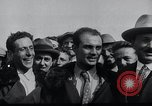 Image of Arturo Ferrarin Rome Italy, 1928, second 19 stock footage video 65675031722