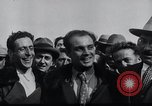 Image of Arturo Ferrarin Rome Italy, 1928, second 20 stock footage video 65675031722