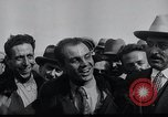 Image of Arturo Ferrarin Rome Italy, 1928, second 21 stock footage video 65675031722