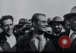 Image of Arturo Ferrarin Rome Italy, 1928, second 22 stock footage video 65675031722