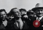 Image of Arturo Ferrarin Rome Italy, 1928, second 24 stock footage video 65675031722