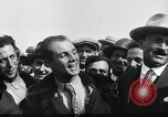 Image of Arturo Ferrarin Rome Italy, 1928, second 25 stock footage video 65675031722
