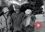 Image of Eddie Stinson Jacksonville Florida USA, 1928, second 41 stock footage video 65675031723