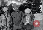 Image of Eddie Stinson Jacksonville Florida USA, 1928, second 46 stock footage video 65675031723